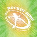 Rockin Jump logo icon