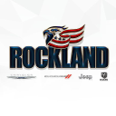 Rockland Chrysler Jeep Dodge logo