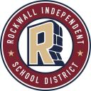 Rockwall Isd logo icon
