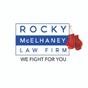 Rocky McElhaney Law Firm logo