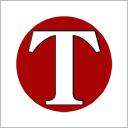 Rocky Mount Telegram logo icon
