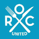 Rocunited logo icon