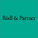 Rödl & Partner logo icon