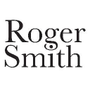 Roger Smith logo icon