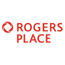 Rogers Place logo icon