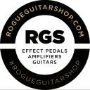 Rogue Guitar Shop logo icon