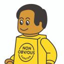 Rohit Bhargava logo icon