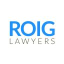 ROIG Lawyers logo