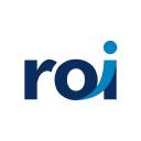 Roi Healthcare Solutions logo icon