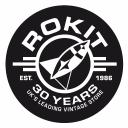 Rokit logo icon