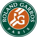Roland Garros logo icon