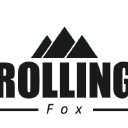 Rolling Fox logo icon
