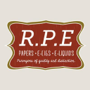 Rolling Papers Express logo icon