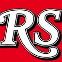 Rolling Stone logo icon