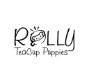 Rolly Teacup Puppies logo icon