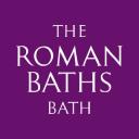 romanbaths.co.uk logo icon