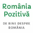 Romania Pozitiva logo icon