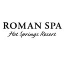 Roman Spa Hot Springs Resort logo