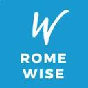 Rome Wise logo icon