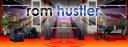 romhustler.net logo icon