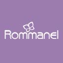 Rommanel logo icon