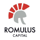 Romulus Capital logo icon