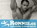 Ronnie logo icon
