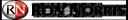 Ron Norris logo
