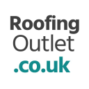 Roofing Outlet logo icon