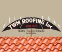 TWM Roofing Inc logo