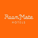 Room Mate Hotels logo icon
