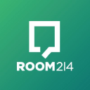 Room 214 Inc logo