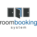 Room Booking System logo icon