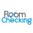 Room Checking logo icon