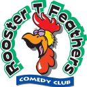 Rooster T logo icon