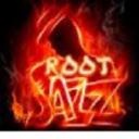 Rootjazz logo icon