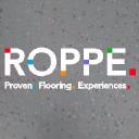 Roppe logo icon
