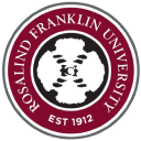 Rosalind Franklin University logo icon