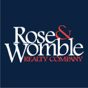 Rose And Womble Realty logo icon