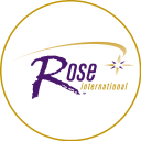 Rose International Company Logo