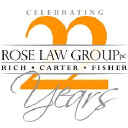 Rose Law Group Reporter logo icon
