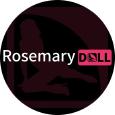 Rosemary Doll Logo