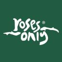 Roses Only logo icon
