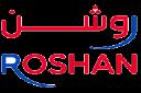 Roshan logo icon