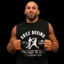 Ross Training logo icon