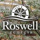 City of Roswell Georgia Government Company Logo