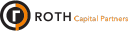 Roth Capital Partners logo icon