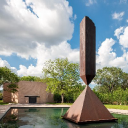 Rothko Chapel logo icon