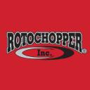 Rotochopper logo icon