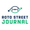 Roto Street Journal logo icon